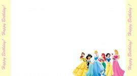 Princess Frame Image
