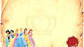 Princess Frame Picture Download