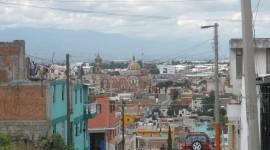 Puebla Wallpaper