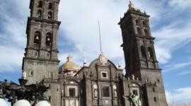 Puebla Wallpaper Full HD