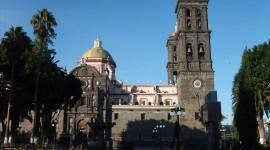 Puebla Wallpaper HD