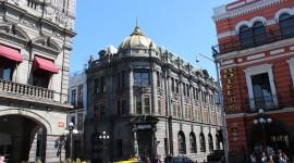 Puebla Wallpaper High Definition
