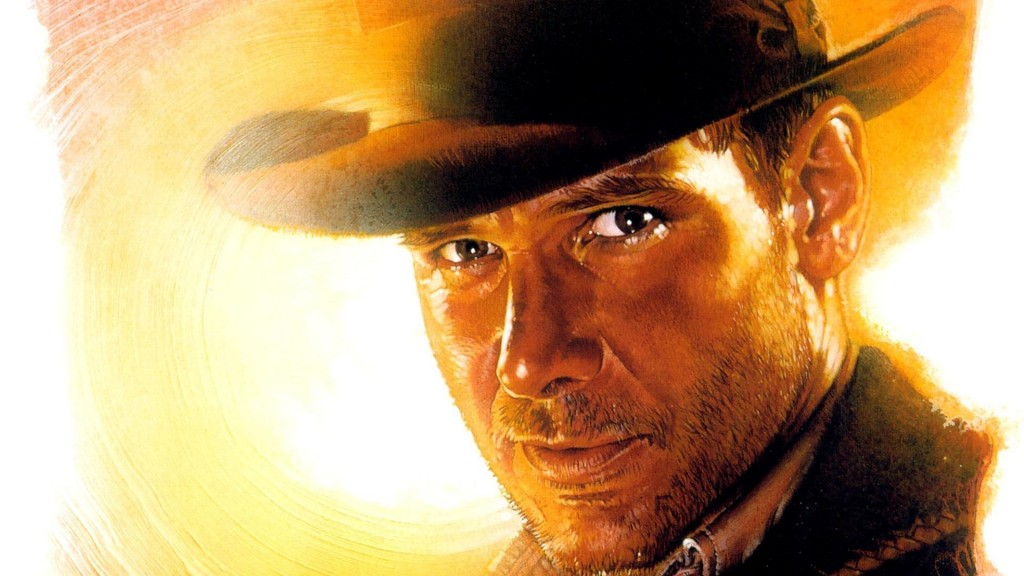 Raiders Of The Lost Ark wallpapers HD