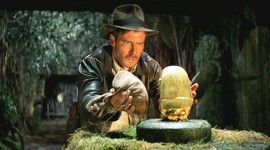 Raiders Of The Lost Ark Photo#1