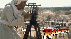 Raiders Of The Lost Ark Wallpaper