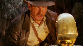 Raiders Of The Lost Ark Wallpaper Full HD