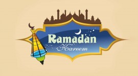 Ramadan Desktop Wallpaper