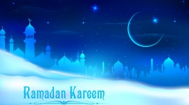 Ramadan Desktop Wallpaper HD