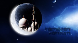 Ramadan High Quality Wallpaper