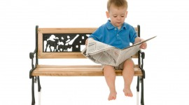Read A Newspaper Wallpaper Download