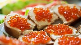 Red Caviar Wallpaper 1080p