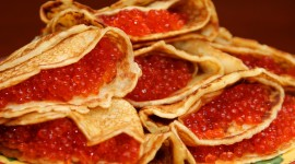 Red Caviar Wallpaper High Definition