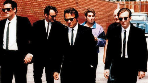 Reservoir Dogs wallpapers high quality