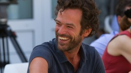Romain Duris Wallpaper 1080p