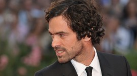 Romain Duris Wallpaper