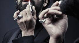Romain Duris Wallpaper For IPhone