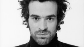 Romain Duris Wallpaper For IPhone 6