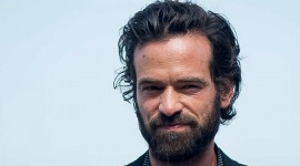 Romain Duris Wallpaper Free