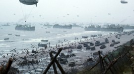 Saving Private Ryan Aircraft Picture