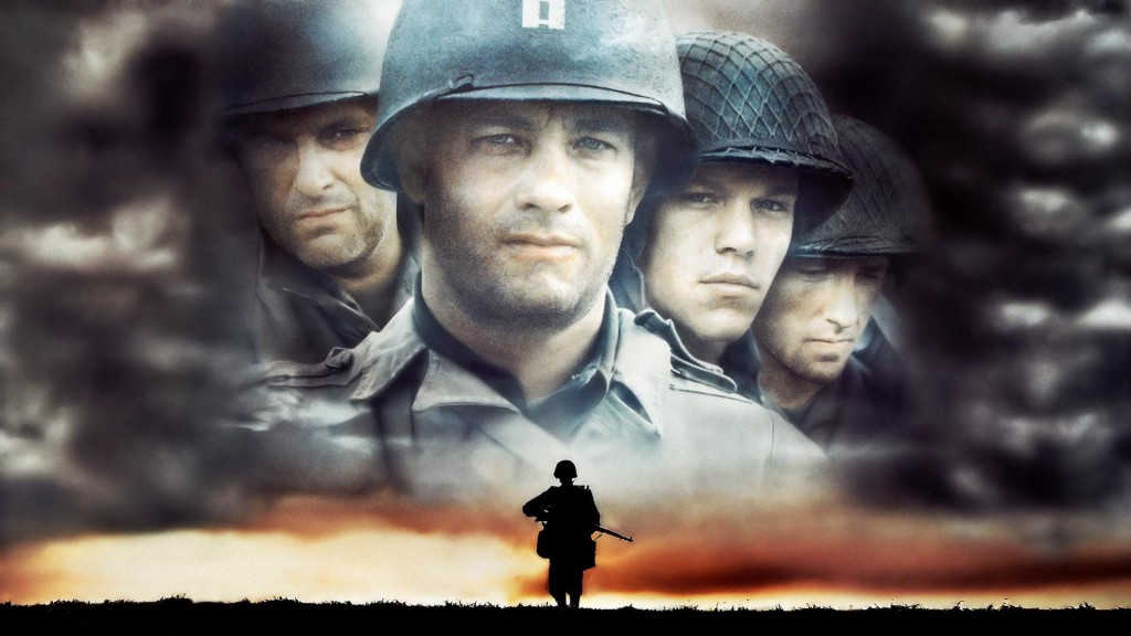Saving Private Ryan wallpapers HD