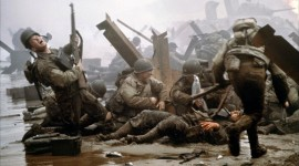 Saving Private Ryan Wallpaper Free