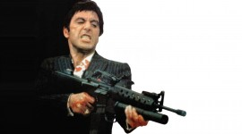 Scarface Wallpaper 1080p