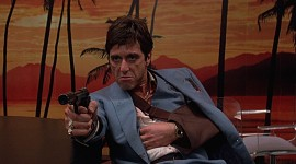 Scarface Wallpaper Full HD
