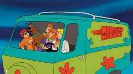 Scooby Doo Spooky Scarecrow Image#1