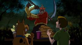 Scooby Doo Spooky Scarecrow Wallpaper 1080p