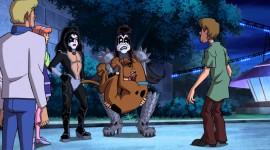 Scooby Doo Spooky Scarecrow Wallpaper HQ