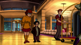 Scooby Doo Stage Fright Image