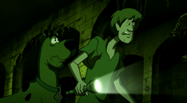 Scooby Doo Stage Fright Image Download