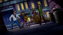 Scooby Doo Stage Fright Image#3