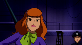 Scooby Doo Stage Fright Photo