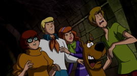 Scooby Doo Stage Fright Photo#2