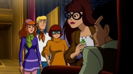 Scooby Doo Stage Fright Photo#5