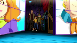 Scooby Doo Stage Fright Pics#1