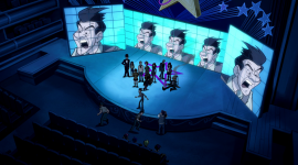 Scooby Doo Stage Fright Pics#2