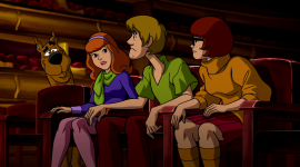 Scooby Doo Stage Fright Wallpaper Gallery