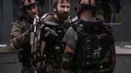 Sharlto Copley Wallpaper Background