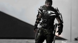 Sharlto Copley Wallpaper Download