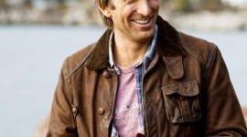 Sharlto Copley Wallpaper For Android