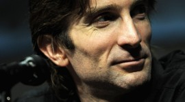 Sharlto Copley Wallpaper For IPhone Free