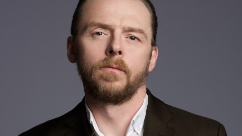 Simon Pegg wallpapers high quality