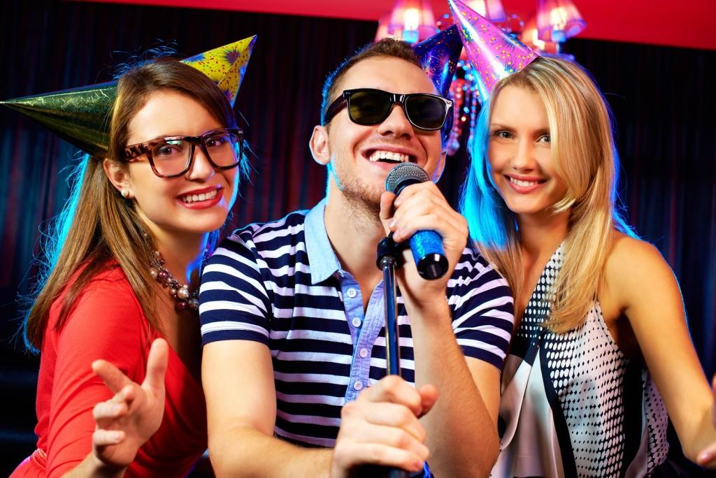 Sing Karaoke wallpapers HD