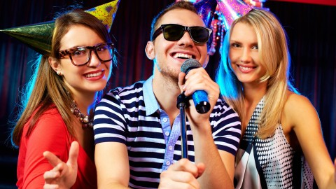 Sing Karaoke wallpapers high quality