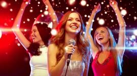 Sing Karaoke Desktop Wallpaper