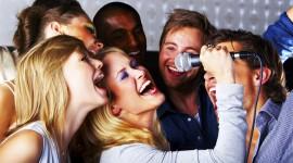 Sing Karaoke Photo Download
