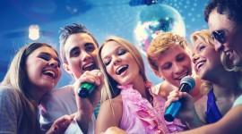 Sing Karaoke Wallpaper Download