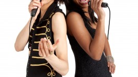 Sing Karaoke Wallpaper For IPhone